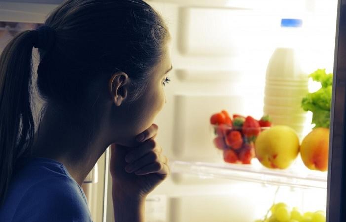 Поздний прием пищи и риск потери зубов